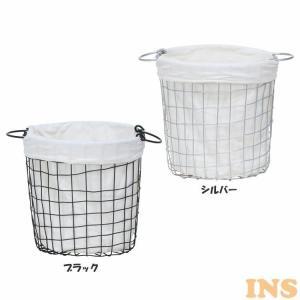 ワイヤーバスケットラウンドS 72460 不二貿易 (D)の商品画像|ナビ