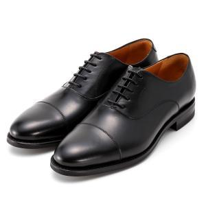 バーウィック BERWICK ストレートチップ 内羽根  紳士靴 革靴 ビジネスシューズ メンズ ブラック 3010 ダイナイトソール BOXカーフ グットイャー製法 スペイン製|inspire-gallery