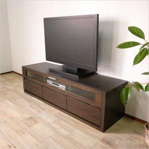 販売終了 テレビ台 幅150cm ローボード|instcompany