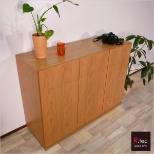 【完売御礼】 キャビネット サイドボード 木製キャビネット|instcompany