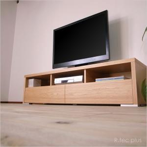 販売終了 テレビ台 ローボード テレビボード AVラック シルバーレッグ160TVボード ナラ(オーク)|instcompany