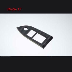INTEC 86/BRZ 右側ウインドウスイッチパネルNo.2|intecjapan