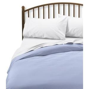 ホテル仕様フルオーダーシリーズ枕カバーダブルサイズ