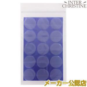 HINアクネスラボ ポイントパッチ大(22mm) 15枚入り(ビッグサイズ) inter-c