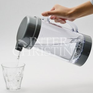 〜水素吸入セット付属〜水素水生成器 ルルドハイドロフィクス /日本製/高濃度水素水サーバー/水素キーパー付属|inter-c|06