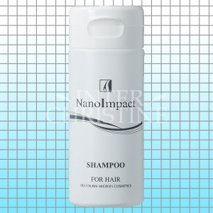 薬用ナノインパクト シャンプー 150g|inter-c