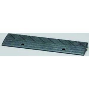 【代引き不可】段差プレート NDP-60A【4枚セット】 高さ 40mm (段差解消スロープ)|inter-shop