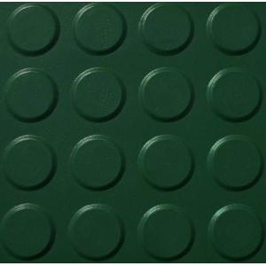 【代引き不可】【送料無料】スパイクマット グリーン 18mm厚×1000mm幅×2000mm (ゴルフ場・スポーツ施設などに) inter-shop