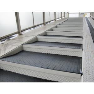 【代引き不可】ブラックターフ 10mm厚×1m幅×2m 日東化工(養生用ゴムマット)|inter-shop|03