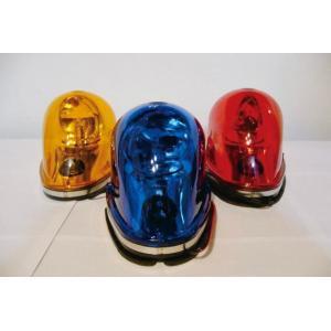 【代引き不可】高輝度LED車載回転灯 DC12/24V兼用  【805004】|inter-shop