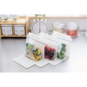 送料無料冷凍室スッキリスタンド 3個入り inter-shop
