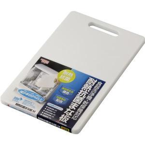送料無料〔50セット〕 耐熱 抗菌まな板/キッチン用品 〔Mサイズ〕 32×20×1.2cm ホワイト 食洗機・乾燥機対応 『HOME&HOME』〔代引不可〕|inter-shop