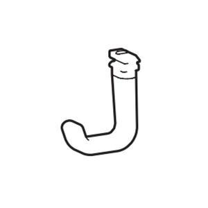 ピクチャーレール用フック タチカワブラインド ピクチャーレールVP−M用 フックL(1個) 許容荷重10kg カラー フロスティホワイト|interia-kirameki