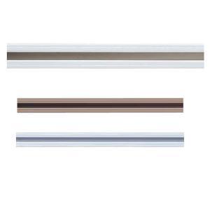 ピクチャーレール タチカワブラインド V20レール(単体) 200cm|interia-kirameki