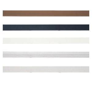 ピクチャーレール タチカワブラインド VP−1A レール(単体)400cm|interia-kirameki