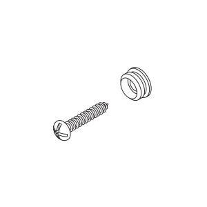 タチカワブラインド ピクチャーレール VP−1A用 ブラケット(1個)