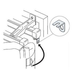 キャップ一体型リターン(1個入り) トーソー製 |interia-kirameki