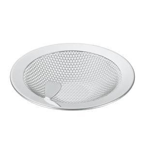 ユニットバス用 パンチングゴミ受け 抗菌ステンレス 浴槽用 風呂用|interia-m2008