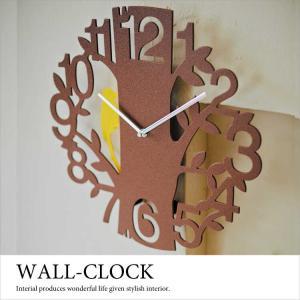 小鳥デザイン振り子・壁掛け時計 interial