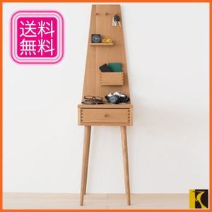 小物ラック 木製 棚 ラック おしゃれ アクセサリー 収納 北欧 小物収納 日本製 小物入れ 国産|interior-bagus