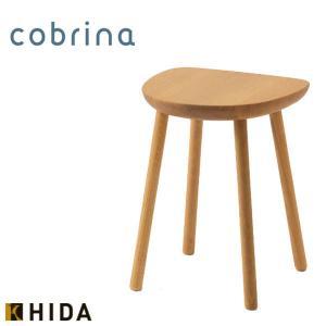 飛騨産業 スツール 木製 サイドテーブル おしゃれ ソファーテーブル 北欧 無垢|interior-bagus