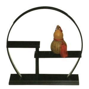飾り棚 和風 飾棚 木製 小飾棚 完成品 和茶棚 日本製 シェルフ 国産|interior-bagus