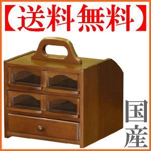 薬箱 薬収納 1日用 薬入れ 木製くすり箱 おしゃれ クスリ箱|interior-bagus