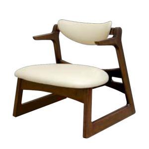 座椅子 腰痛対策 高座椅子 腰痛改善 キャスパーチェア 疲れにくい|interior-bagus