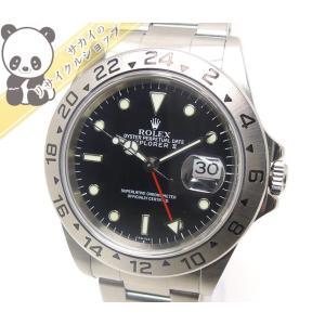 ROLEX エクスプローラー2 Ref 16570 A番 S...