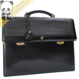 ◆ブランド ミラショーン ◆商品名 ブリーフケース ◆型番 -- ◆カラー ブラック ◆素材・ライン...