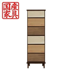 タンス チェスト ハイチェスト 幅40 木製 衣類収納 整理たんす 箪笥 収納家具 激安|interior-daiki