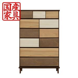 タンス チェスト ハイチェスト 幅80 木製 衣類収納 整理たんす 箪笥 収納家具 激安 interior-daiki