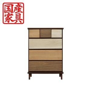 タンス チェスト ローチェスト 幅60 木製 衣類収納 整理たんす 箪笥 収納家具 激安 interior-daiki