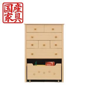 タンス チェスト ハイチェスト 幅90 木製 衣類収納 整理たんす 箪笥 収納家具 激安 interior-daiki