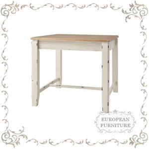 テーブル ダイニングテーブル 幅80 食卓テーブル 北欧 アンティーク 木製 激安|interior-daiki