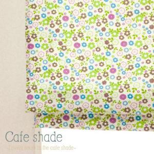 カフェシェード 小窓カーテン/既製サイズ 巾65×丈150|interior-depot
