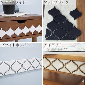 インテリアモザイクタイル DIY キッチン シール 北欧 カフェ/強力テープ付きピーシーズ ランタン|interior-depot|02