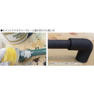 ペンキ 水性塗料 アクリル塗料 シルバー メタリック 200g 全2色|interior-depot|06