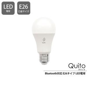 ELUX エルックス 照明 LED電球 Quito クイット E26タイプ 直送品 interior-depot