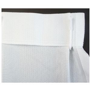 レースカーテン 防炎 遮像 遮熱 UVカット ミラーレース RB238エコレース 巾100cm×丈176・198cm 巾200cm×丈176・198cm|interior-depot|05