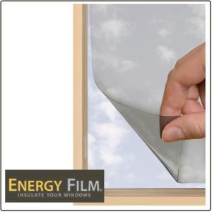 窓 フィルム 断熱シート/パーフェクトエナジーエコフィルム アウトレット 1m|interior-depot