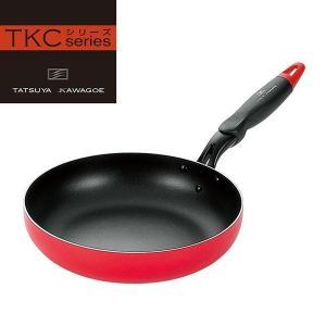 フライパン 26cm IH対応 焦げ付きにくい 調理器具 料理 フッ素加工|interior-festa