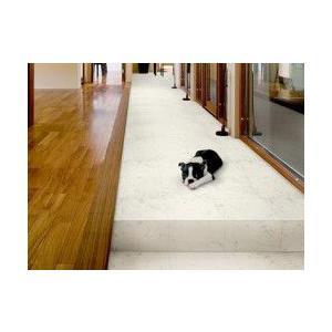 クッションフロアカーペット ペット対応 ダイニングカーペット 消臭機能 撥水 表面強化 大理石柄 約180cmX180cm|interior-fuji|04