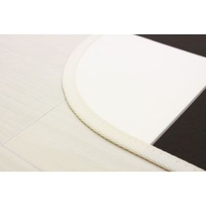 クッションフロア カーペット 東リ 白黒市松模様 約120cmX180cm interior-fuji 03