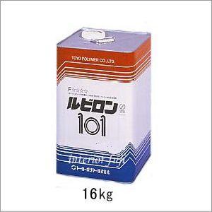 接着剤 ウレタン系1液 ルビロン101 16kg缶 クシベラ付まで 人工芝の貼付け施工に最適。|interior-fuji