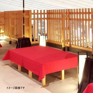毛氈(もうせん)純毛100%厚み3mm1畳サイズ 約95X190cm|interior-fuji