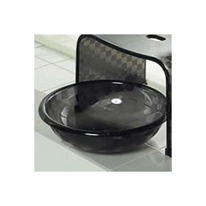 洗面器 ウォッシュボール 洗面器 チェッカー M|interior-fuji