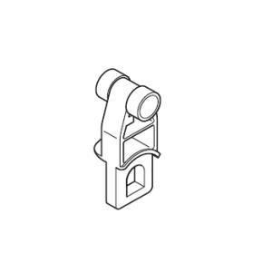カーテンレール 部品 TOSO C型レール SCランナー(後...
