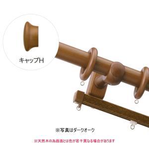 カーテンレール ダブル TOSO ラグレス33 3.1m エリートダブルHセット|interior-fuji