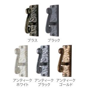 カーテン ふさかけ(タッセル掛け) TOSO アイビー(1ケ入り)|interior-fuji